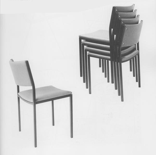 Delma chair, 1963
