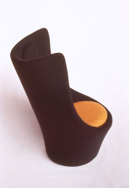 Expo 67 Talking chair, 1967