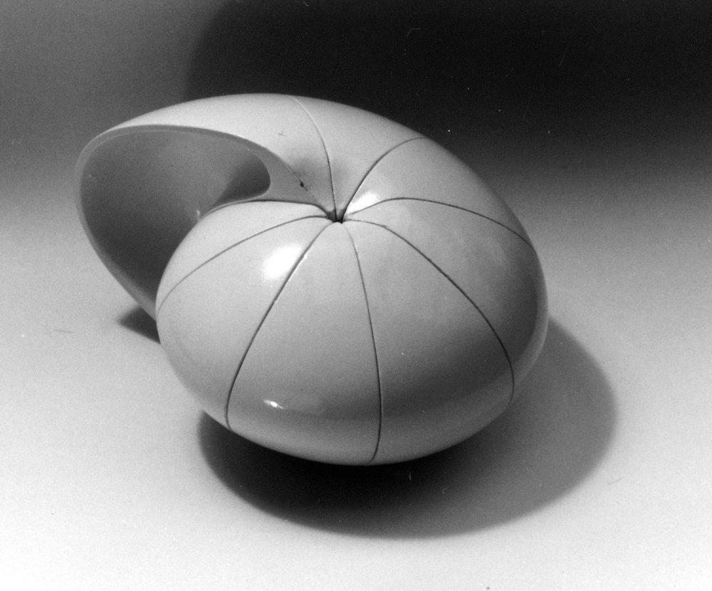 Nautilus mathematical puzzle, 1982