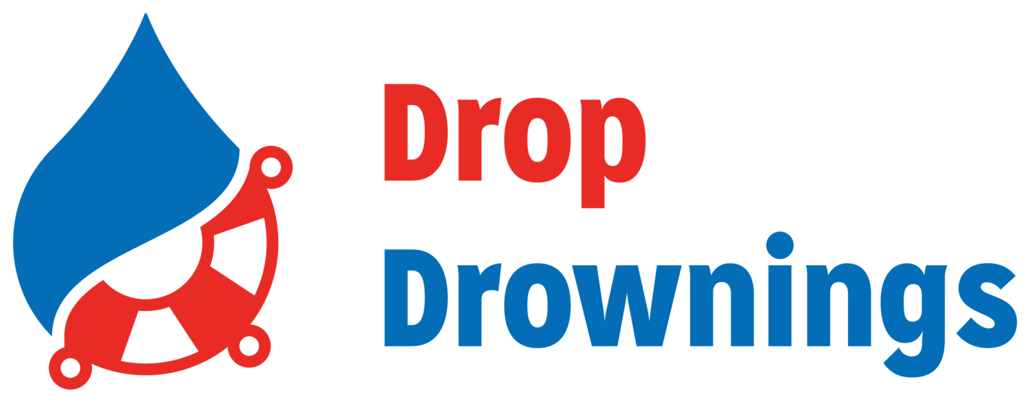 DROP DROWNINGS