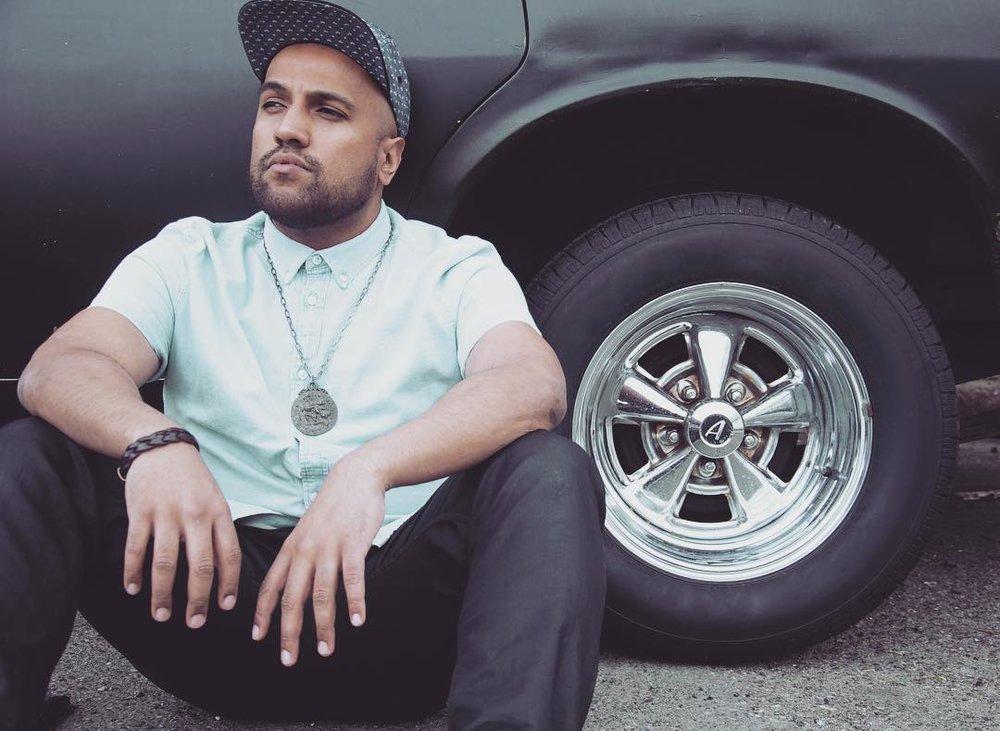 PERFORMER   OMAR KHAN |  @OMARKHANMUSIC   SINGER  VANCOUVER, BC