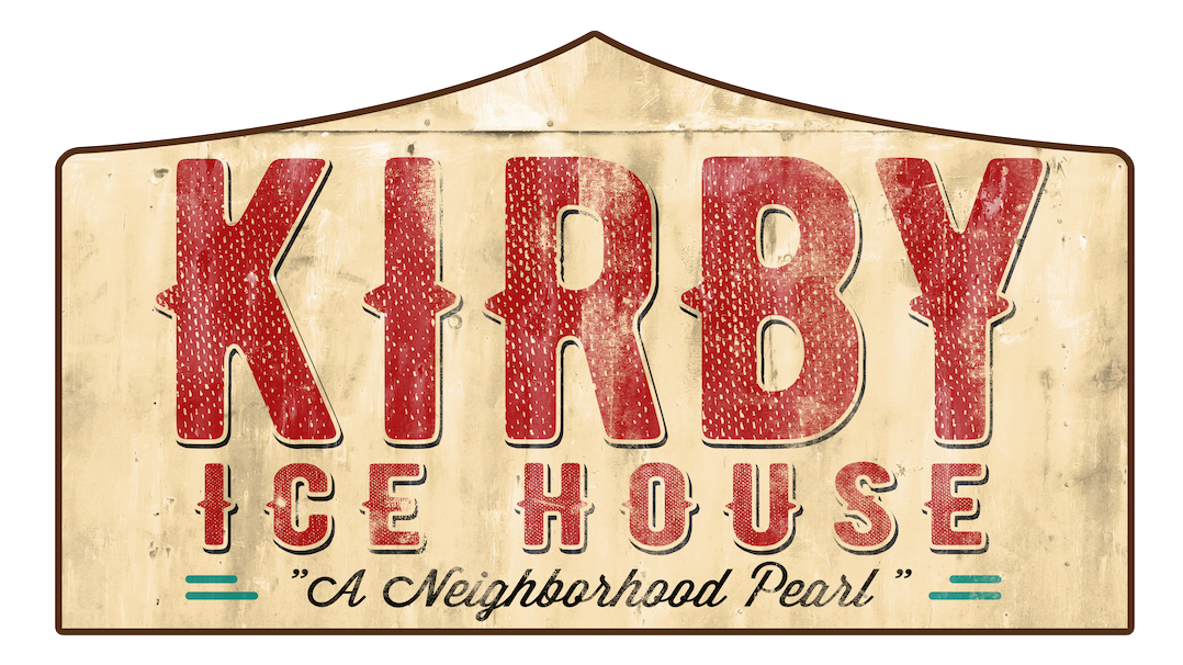Kirby Ice House