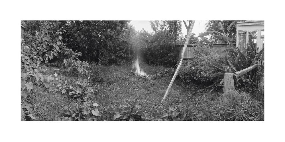 Garden Fire (1982)