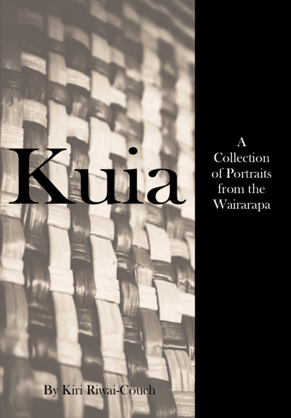 Kuia+ book cover
