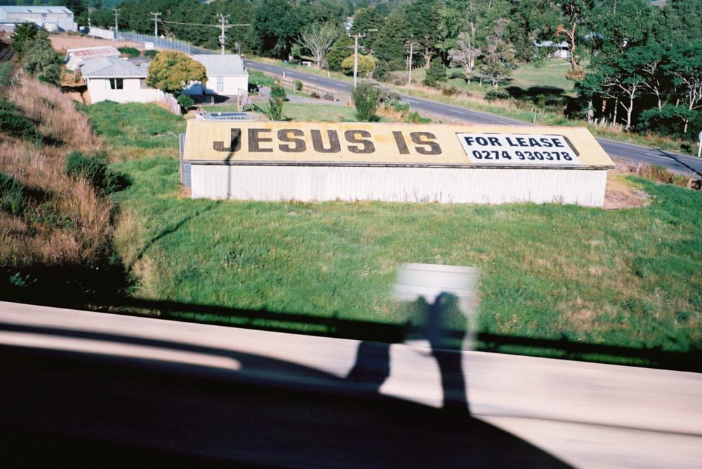 Joe Hockley  Jesus Is For Lease