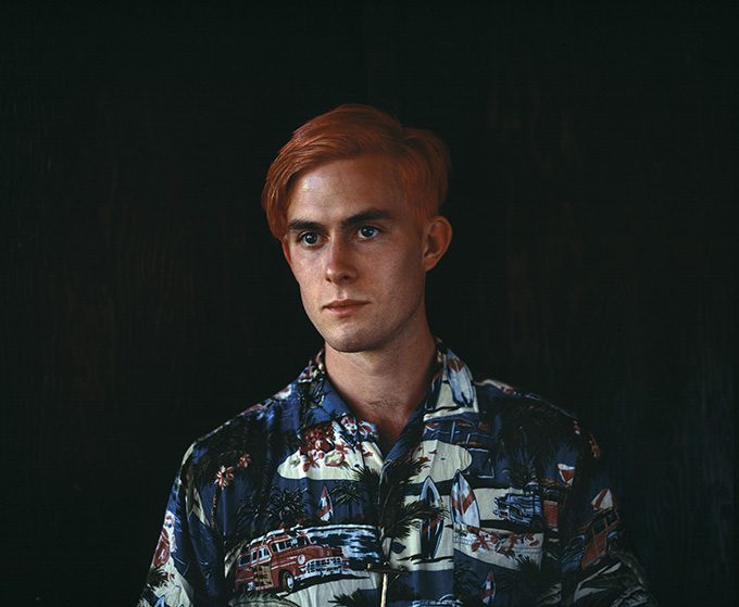 Solomon Mortimer   In anticipation of a pina colada , 2013
