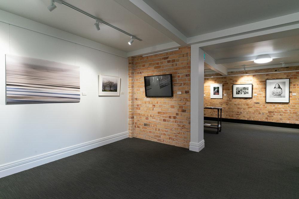 PhotoForum Members' Exhibition, Studio 541, April 2018