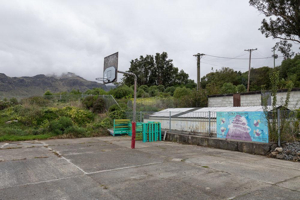 Arabella Spoors,  Te Ahu Pātiki, Mt. Herbert, Bloodlines