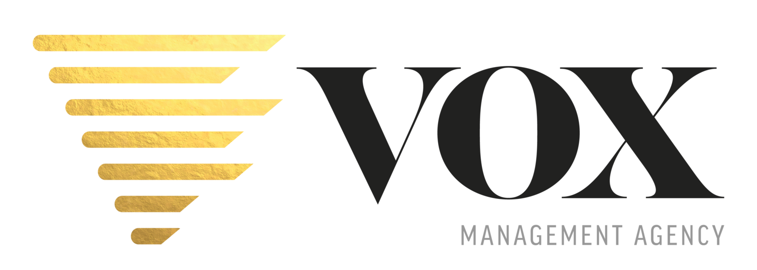 VOX Management Agency