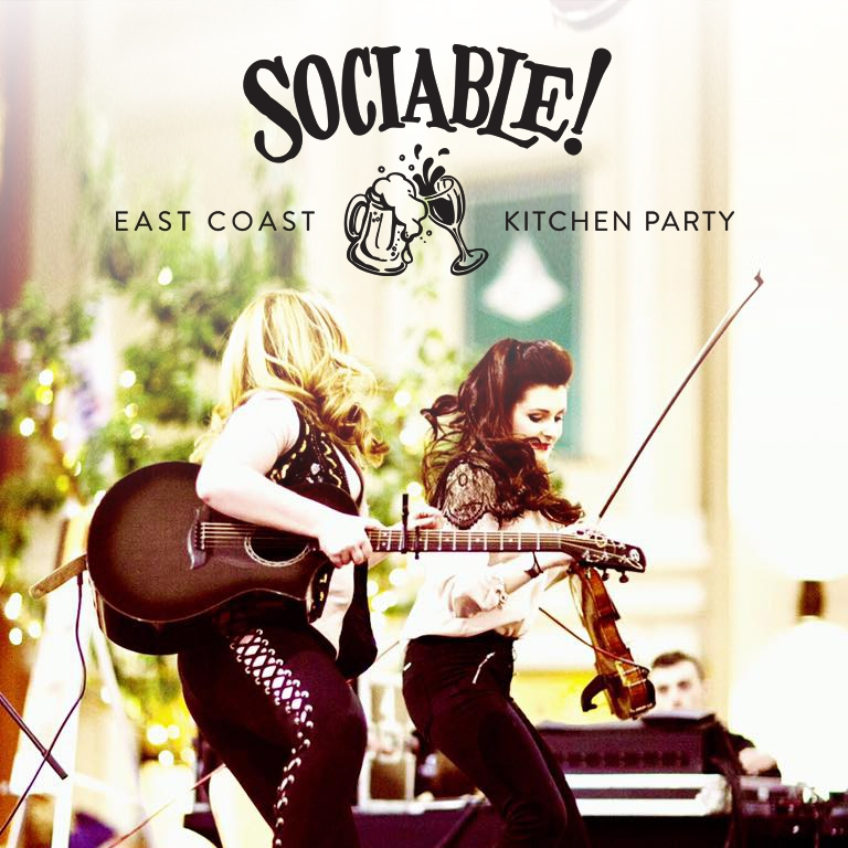<p><strong>Sociable! East Coast Kitchen Party</strong>