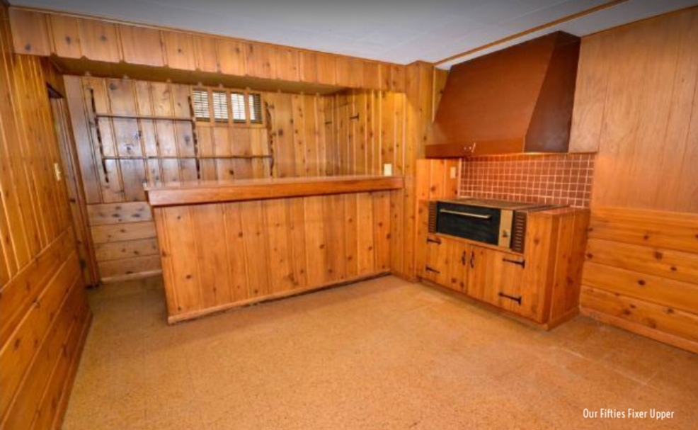 Realtor photo of basement