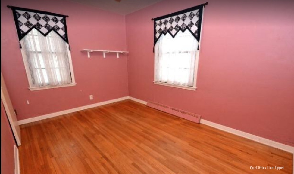 Realtor photo of master bedroom