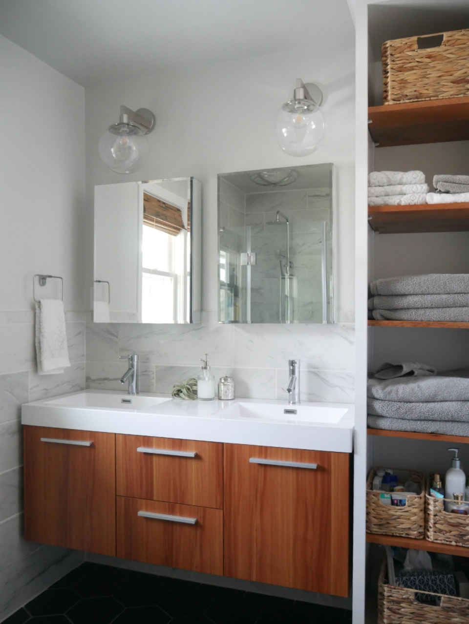 Our Fifties Fixer Upper Master Suite Sources