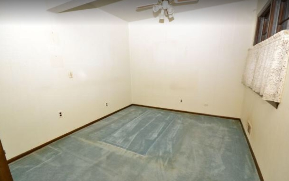 Our Fifties Fixer Upper Guest Bedroom