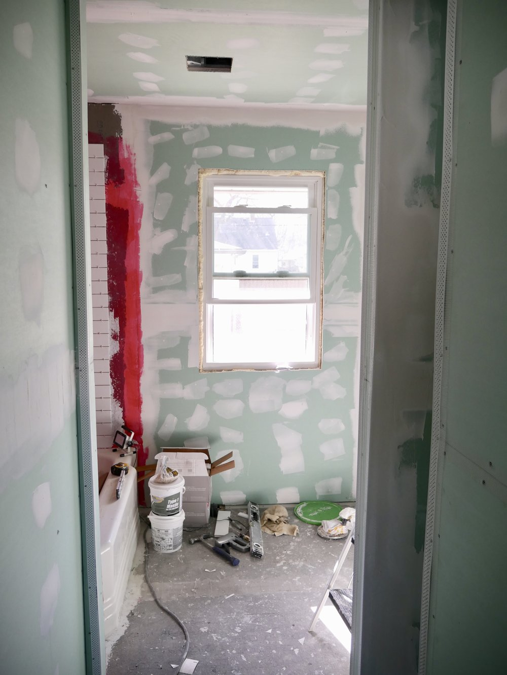 Week 5 ORC: Our Fifties Fixer Upper
