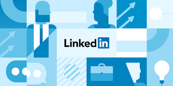 LinkedIN - Connect with us!