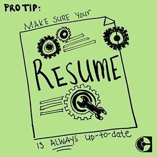 Keep that resume up-to-date! You never know when you're going to find your dream job. We will soon have a service available to have your resume reviewed by a seasoned recruiter! Lets' give you an edge on your competition. Be prepared with a killer resume. #ITHStaffing . . . #resume #goals #careergoals #success #tips #tips4life #careerbuilder #job #jobs #jobsearch #jobopportunity #jobopening #joboftheday #jobseeker #jobsite #jobhunting #hiring #instadaily #professional #employment #interview #yournextjobisourjob