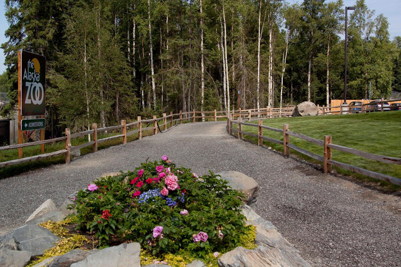 Employment — The Alaska Zoo