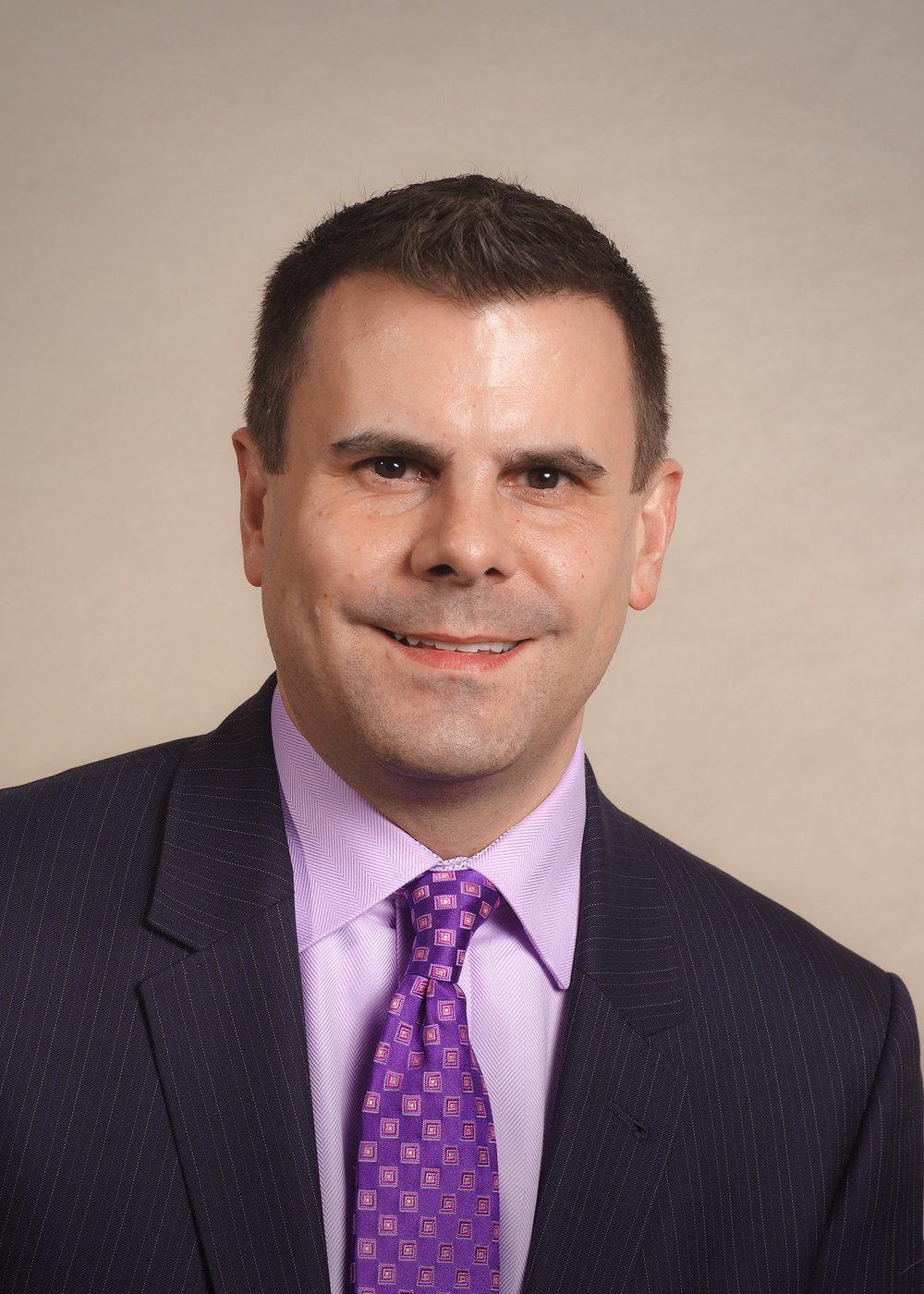 Doug Spear - Shawnee Mission Health