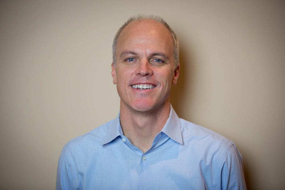 David Brown - Tortoise Advisors