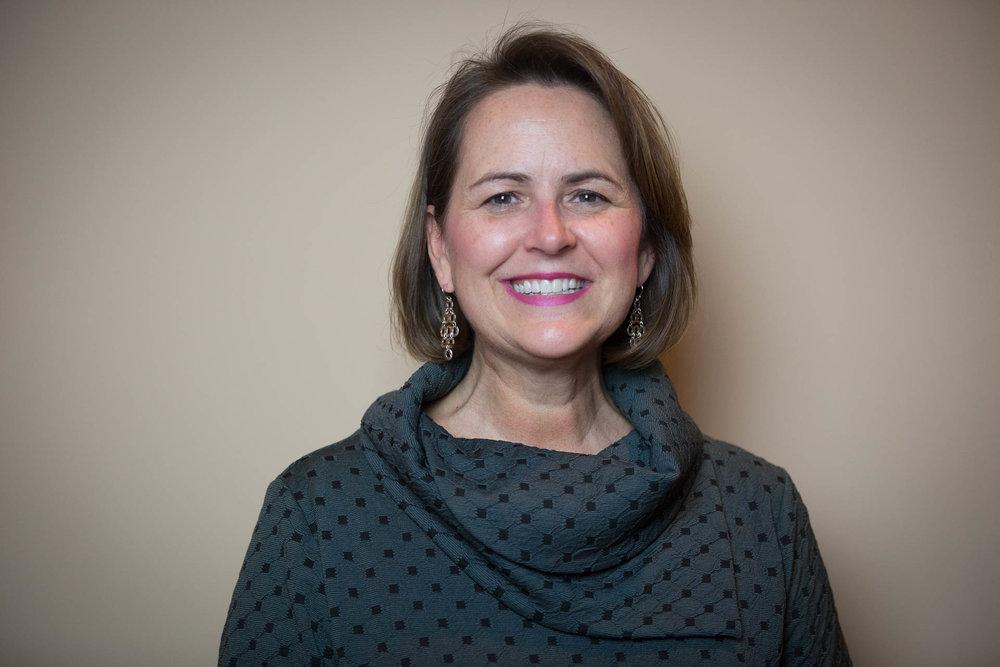 Kristin Stoneman, Marketing Committee Chair - DLR Group