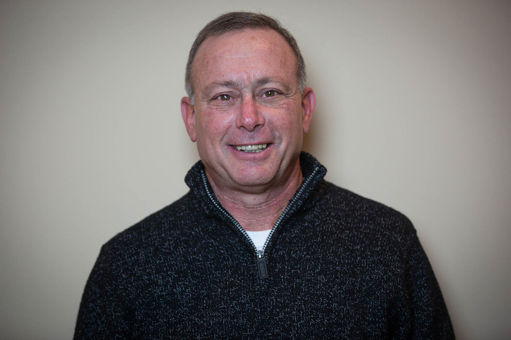 Mike Seitz - Blue Valley Schools Board of Education