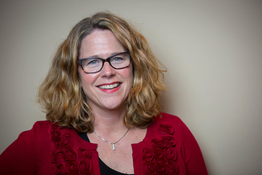 Mandy Shoemaker - Prairie Elder Care