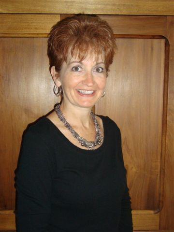 Debra Hotujac - Blue Valley Schools