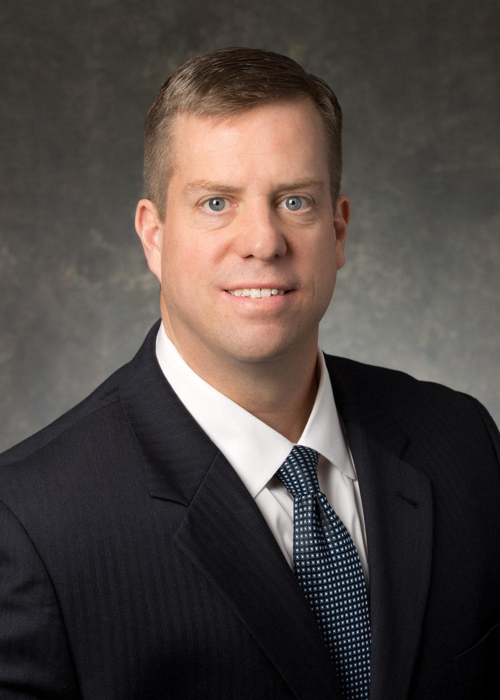 Matt Sheets - First National Bank