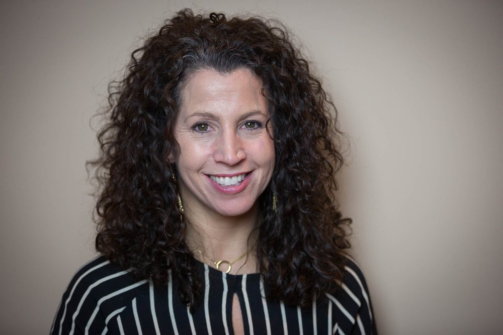 Samantha Hammontree, President-Elect - The Gerson Company