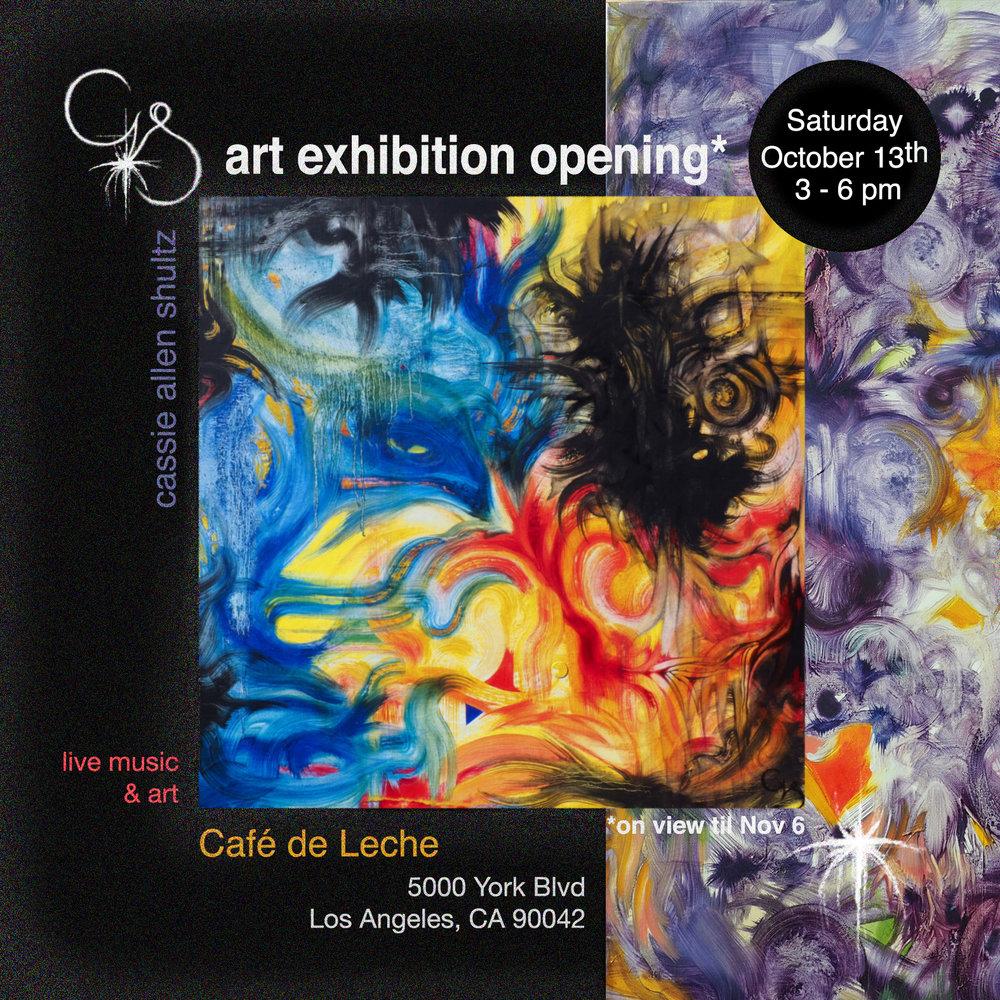 Cassie Allen Shultz - Art Opening.jpg