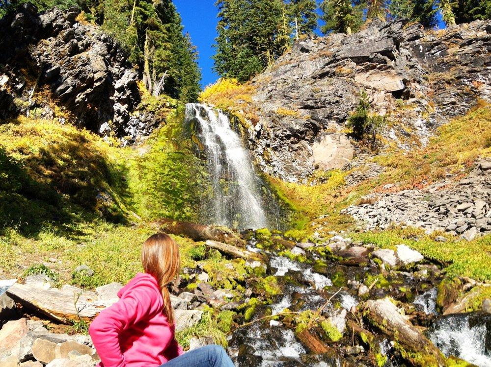 Plaikni Falls (James Wellington,  Flickr )