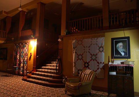 Baldwin Hotel Museum (Klamath County Museum)