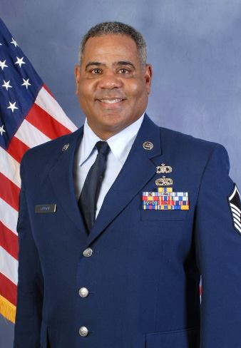 Master Sgt Juan Canopii (Kingsley Field)