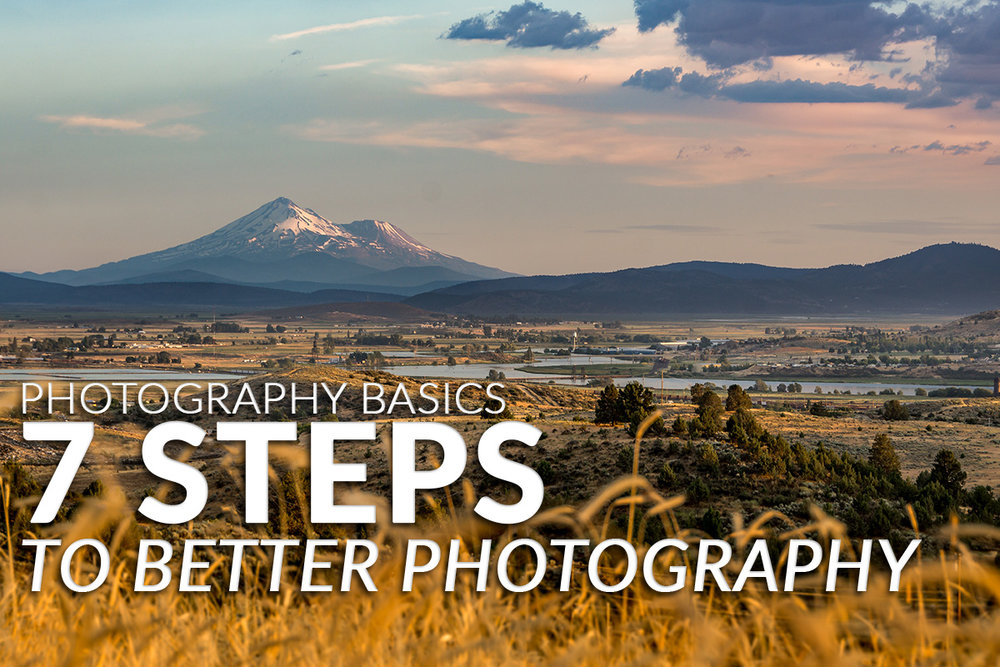 Photographer Brian Gailey is offering a photography basics workshop to High School Seniors this Saturday, December 2nd.