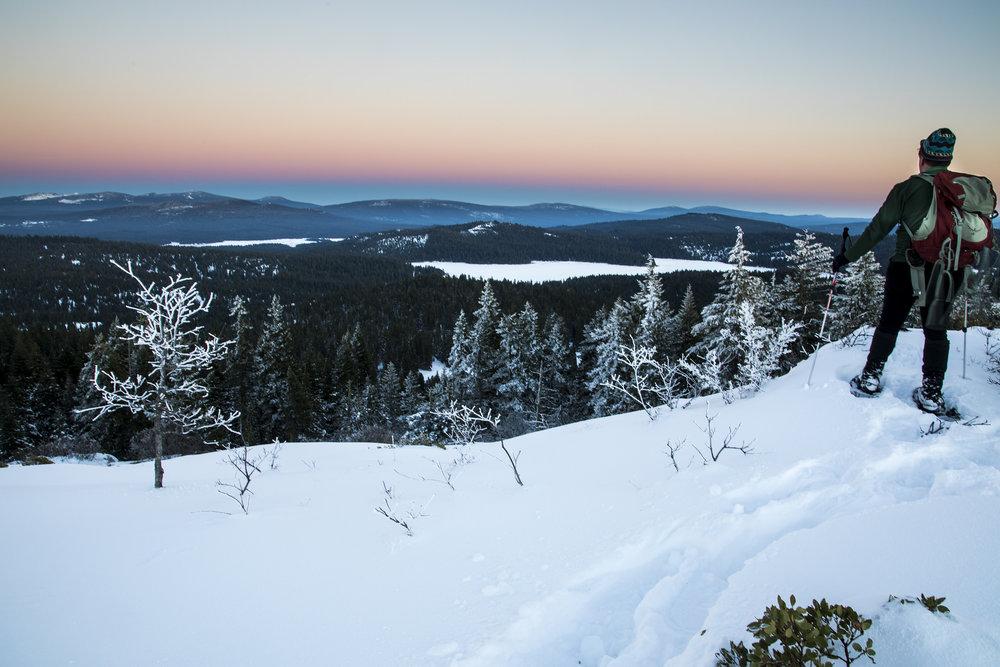 Cascade-Siskiyou National Monument (BLM  Flickr )