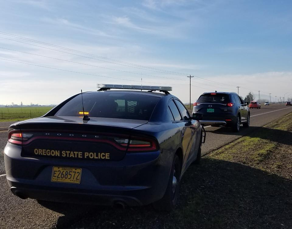 Oregon State Police