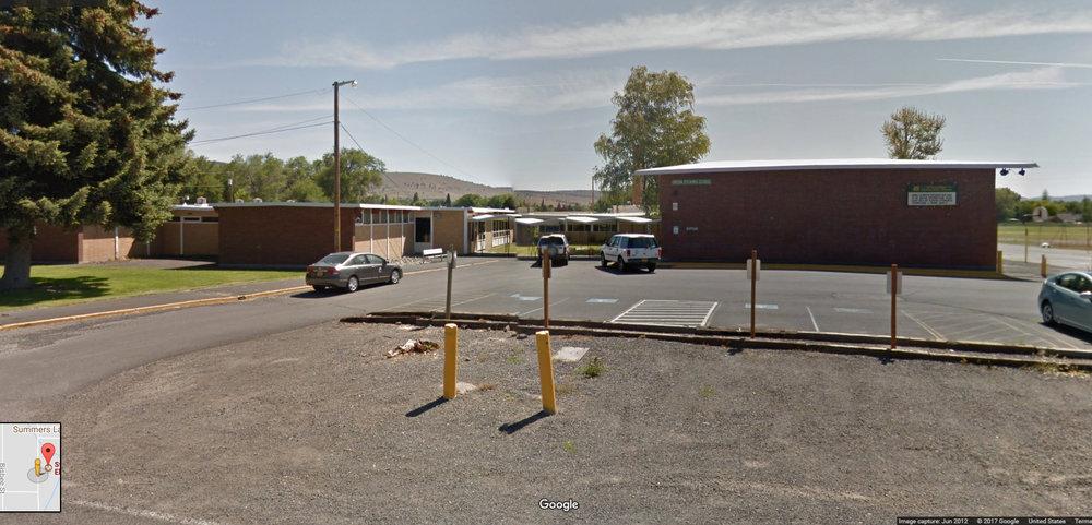 Stearns Elementary School (Google Street View)