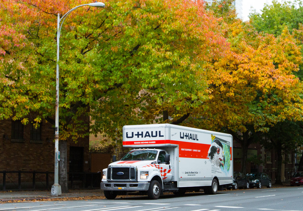 Image by U-Haul