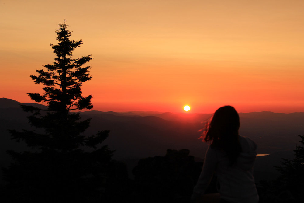 Applications are being accpeted for the Artist in Residence program for the Cascade-Siskiyou National Monument. (BLM)