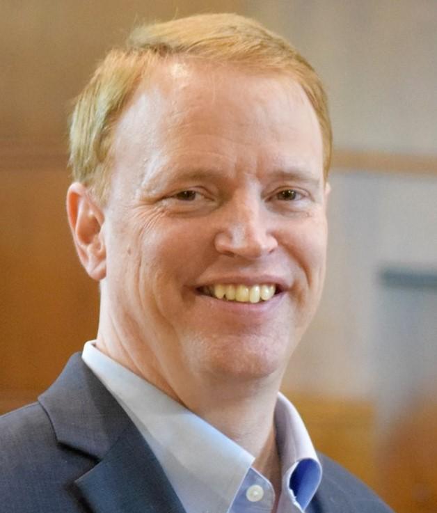 Senator Tim Knopp (R-Bend)