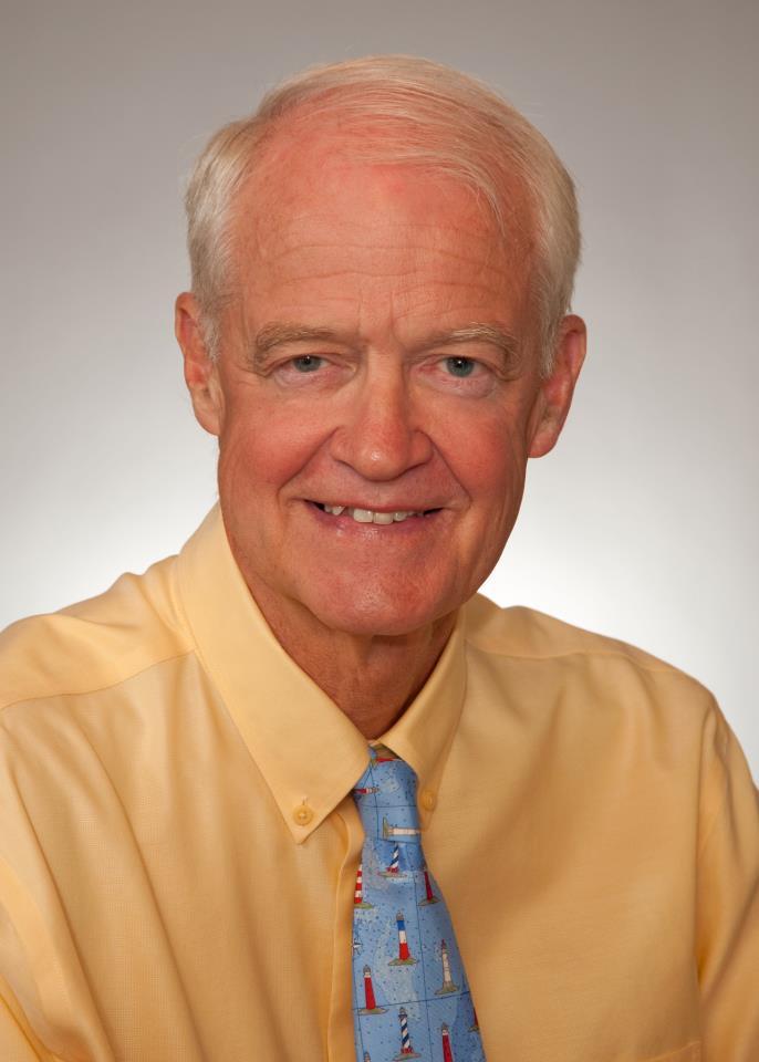 Senator Peter Courtney (Facebook.com/SenatePresidentPeterCourtney)