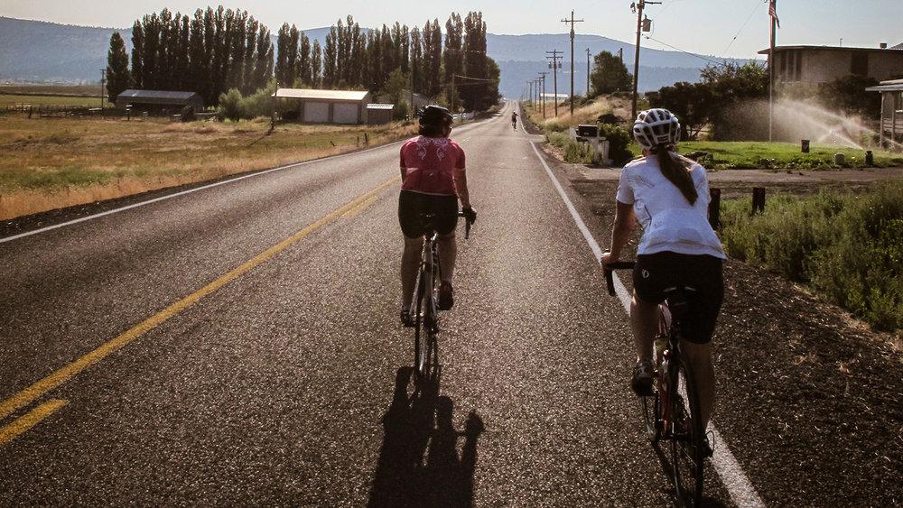 RideKlamathRide.com