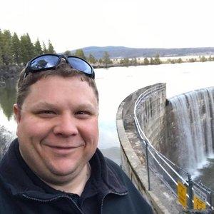 Brian Gailey, Publisher & Editor of Klamath Falls News