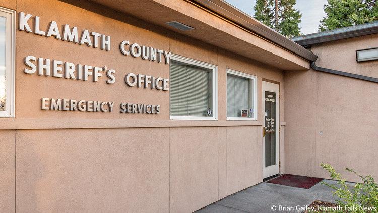 Four Local Deputies Among DPSST Graduating Class — Klamath Falls News