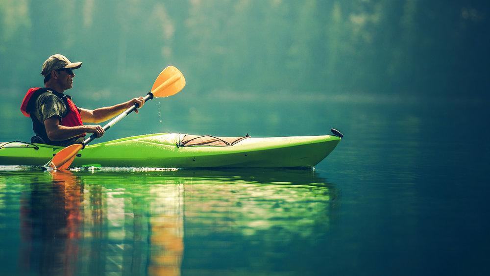 basin adventures top 5 locations to kayak in the basin klamath