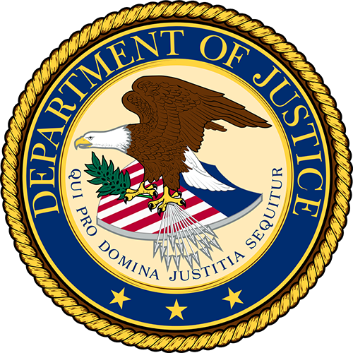 United States Department of Justice - US Attorneys Office.png