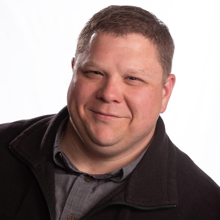 Brian Gailey, Publisher of Klamath Falls News