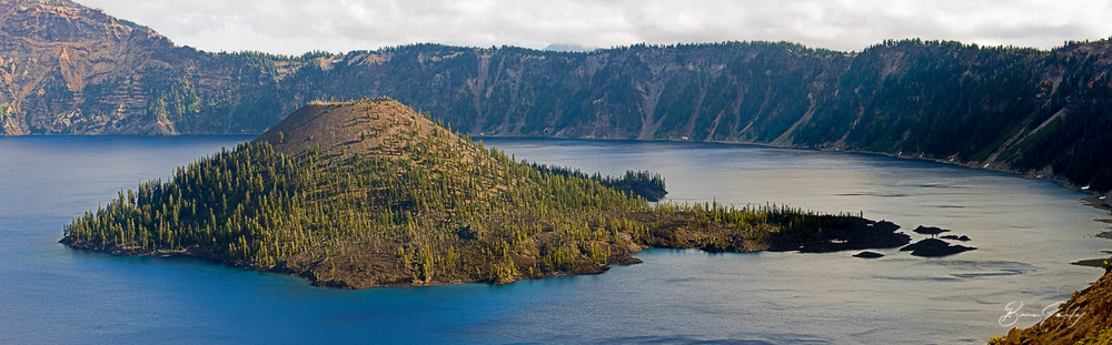 File Photo - Crater Lake National Park (Brian Gailey)