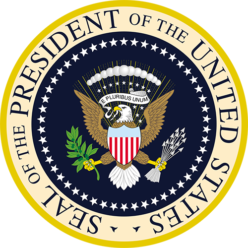 US Presidential Seal.png